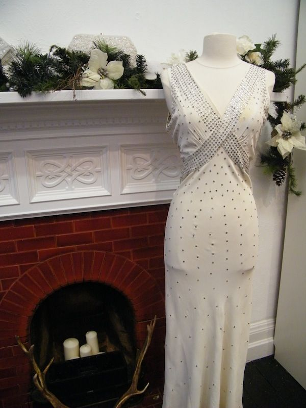 1930'S INSPIRED BRIDAL GOWNS | source url http www thebridallounge ie weddingbelles index php 3fcat