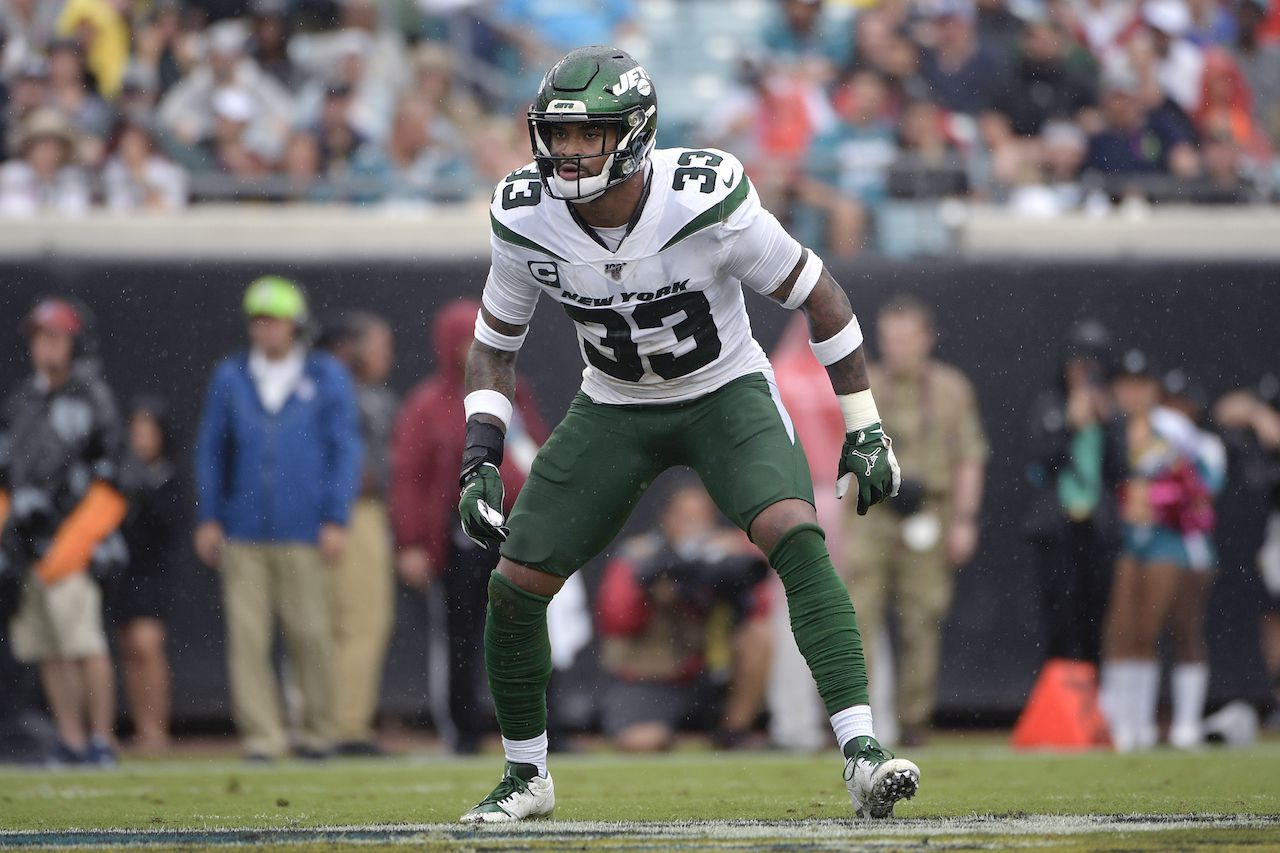 Jamal Adams Rumors Adam Gase Wants Jets Star Safety To Stay In New York Report Nfl News In 2020 Nfl News Nfl Washington Football