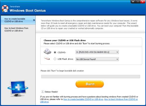 Windows Boot Genius Crack v3 0 0 1 Serial Key Free Download | help