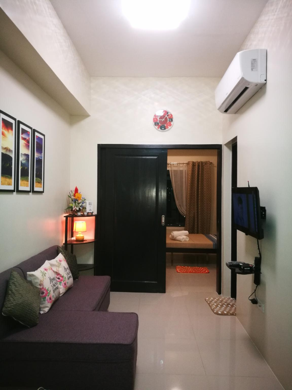 interior design ideas for 11 bedroom condo unit in 11  Master