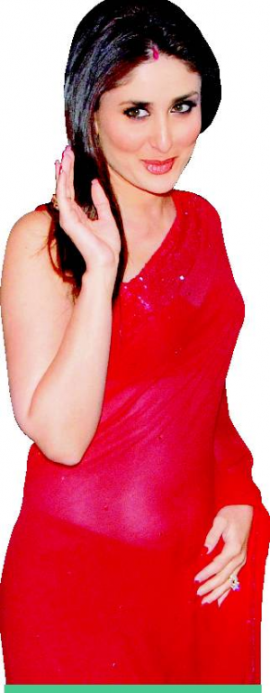 Kareena: From stout to skinny   Times Crest