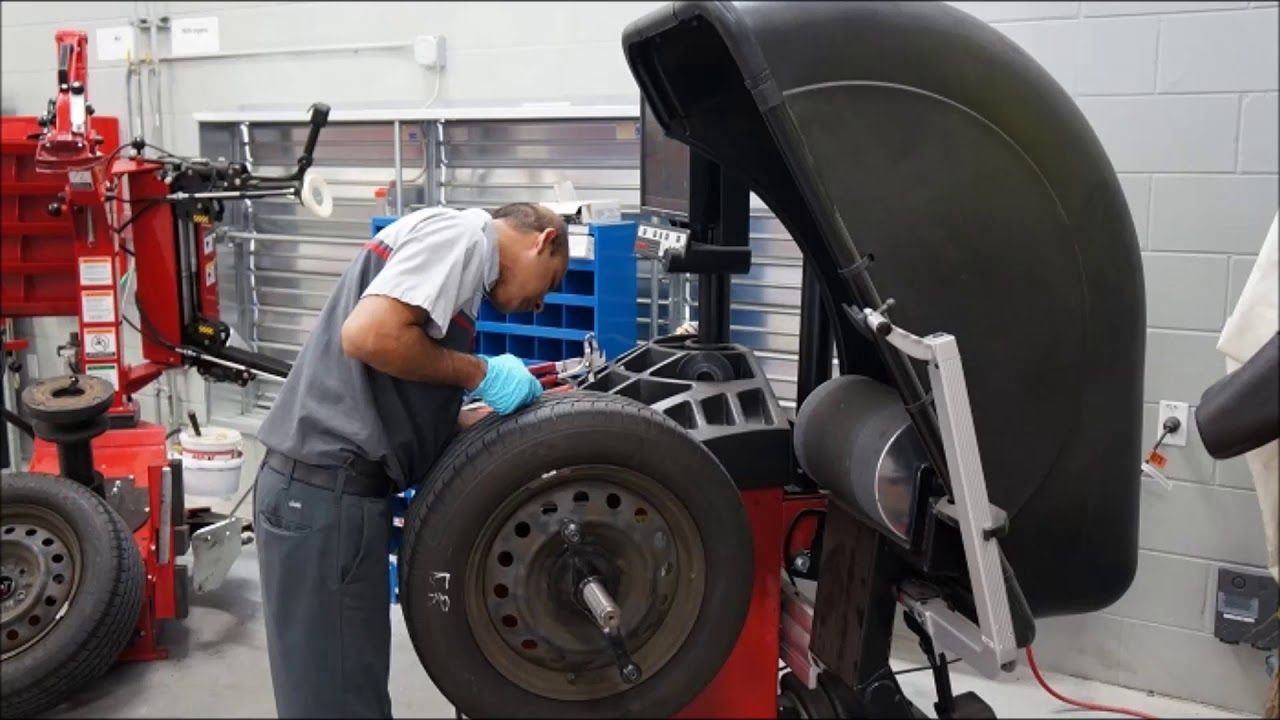 Tire Rotation Services and Cost in Las Vegas NV Aone