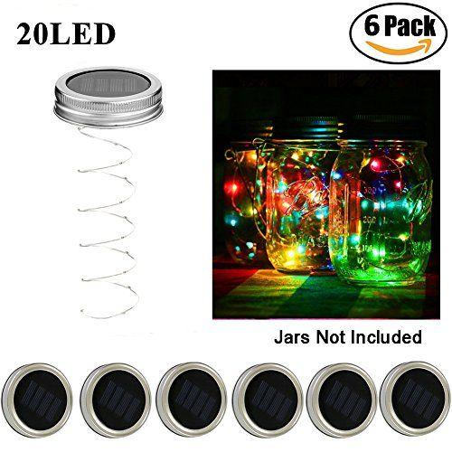 1000 LED Dusk Till Dawn Solar String Lights Multi-Coloured