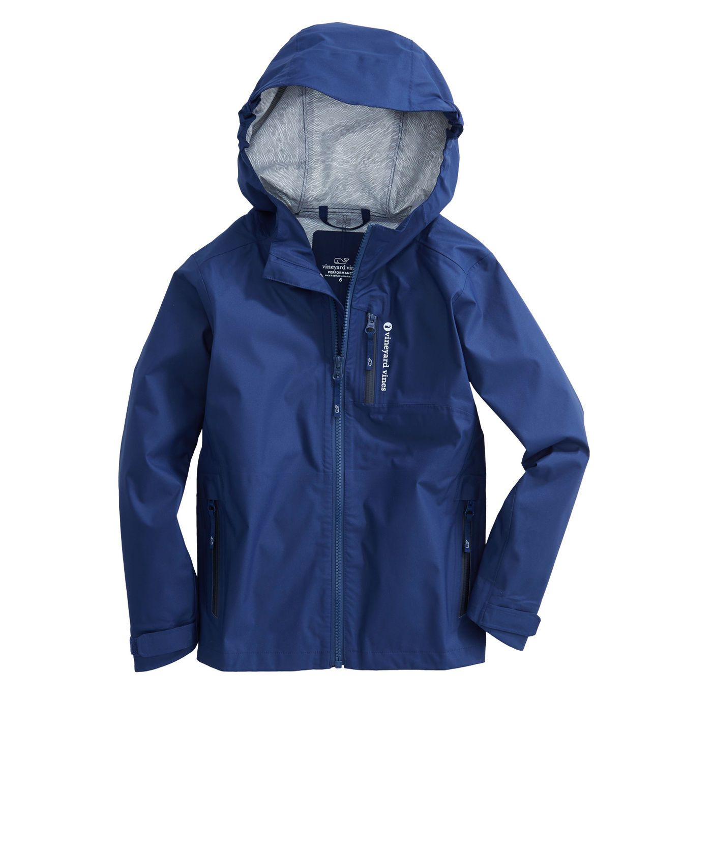 eacf8149745d Boys New Rain Jacket
