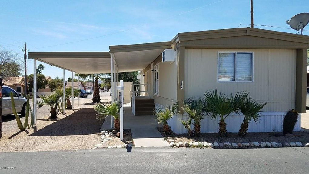 Tremendous 16005 N 32Nd St Lot 126 Phoenix Az 85032 Phoenix Real Download Free Architecture Designs Terchretrmadebymaigaardcom