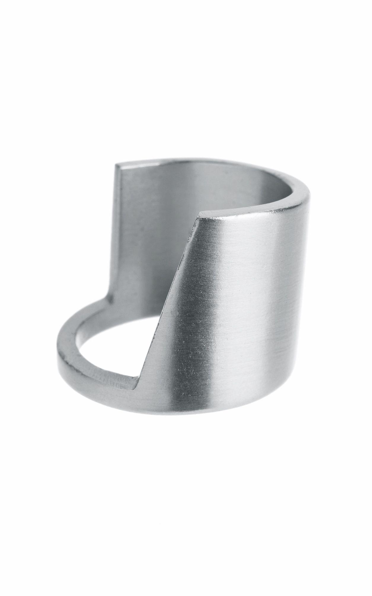 MyBelonging x LZZR-USA Jewelry | Identity ring