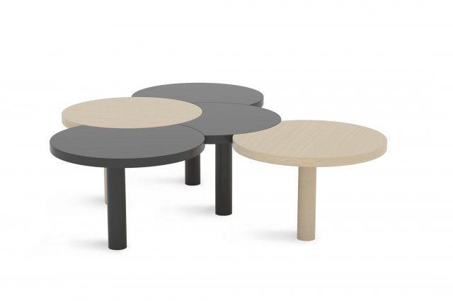 Ludovic avenel ébéniste créateur ludovic avenel table basse éclose ebeniste créateur design sur mesure 2