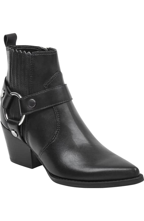 dbbaeed639a Women's Blondo Tasha Waterproof Bootie, Size 8.5 M - Black ...