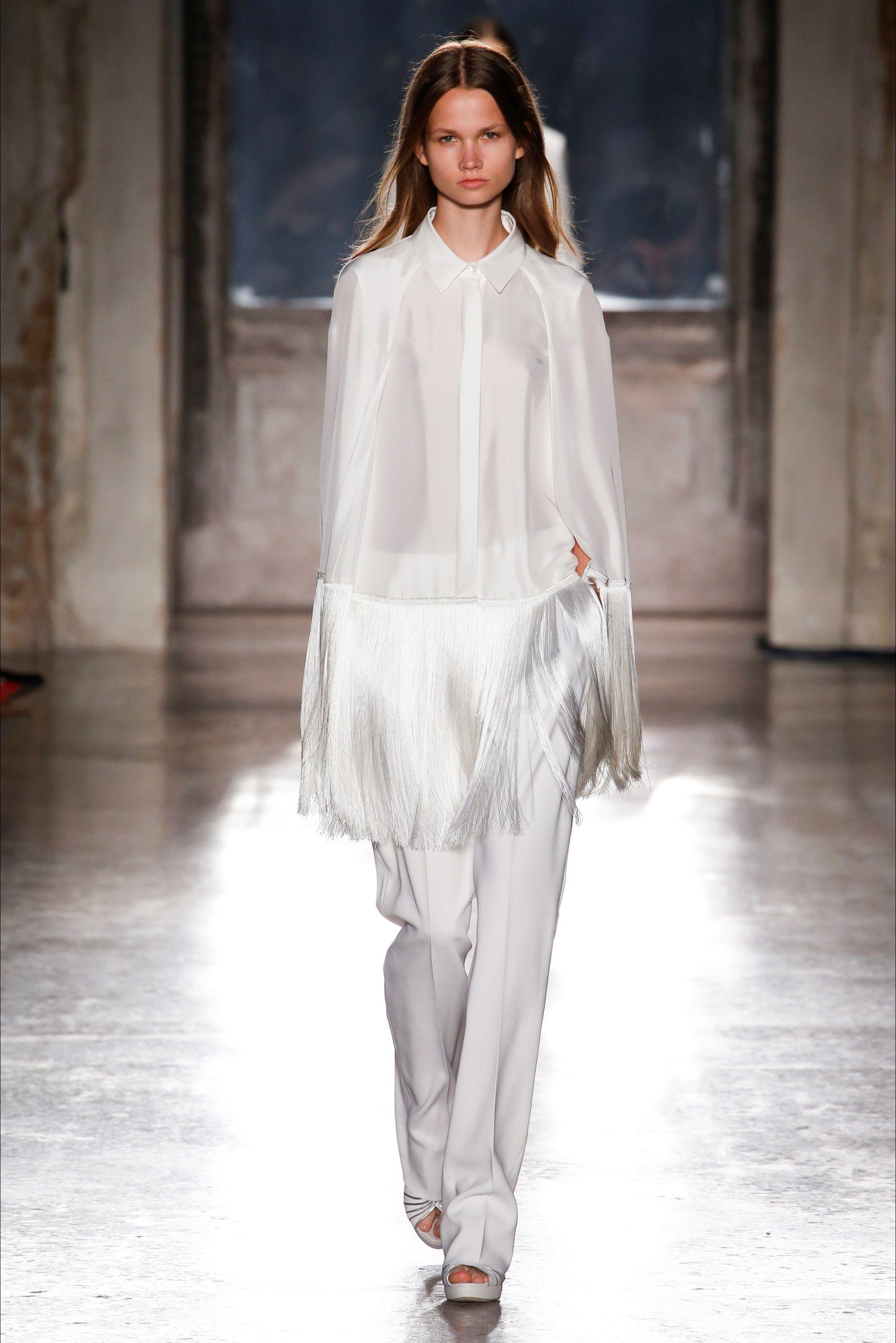 Sfilata Alberta Ferretti Limited Edition Milano - Alta Moda Autunno-Inverno  2018-19 - Vogue 5ba0964476a