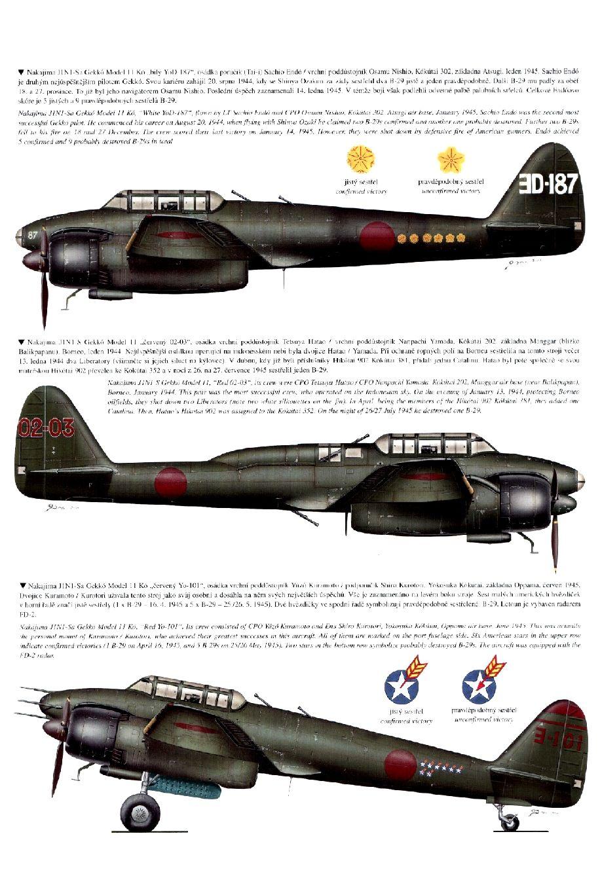 Nakajima j1n1 gekko aviation pinterest aircraft japanese aviation art nvjuhfo Images
