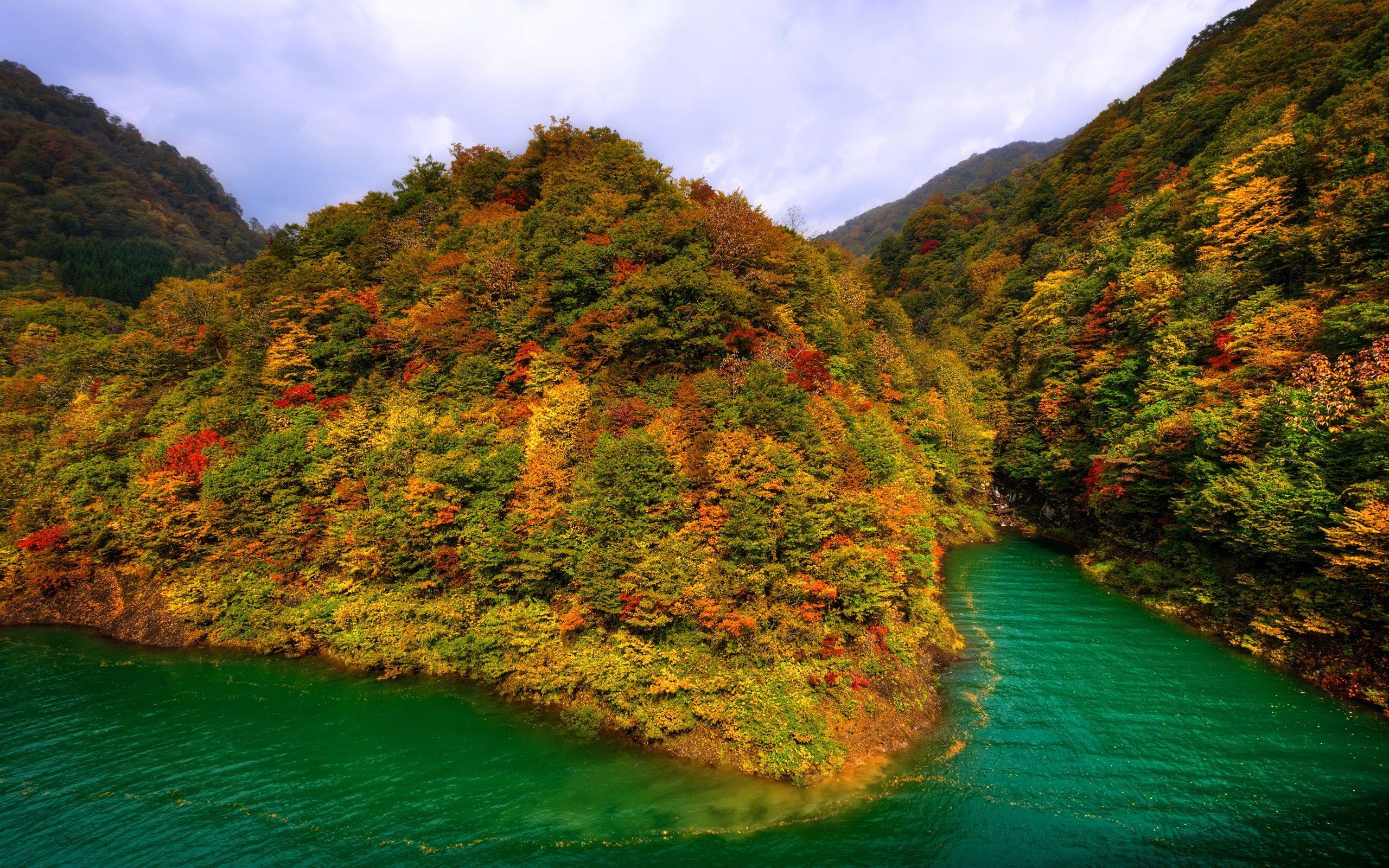 autumn mountains backgrounds. fall mountains backgrounds for desktop hd backgrounds, 2560 x 1600 (2848 kb) autumn