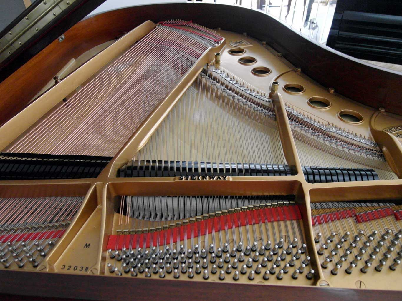 Pin By Catherine Yang On Piano Steinway Grand Piano