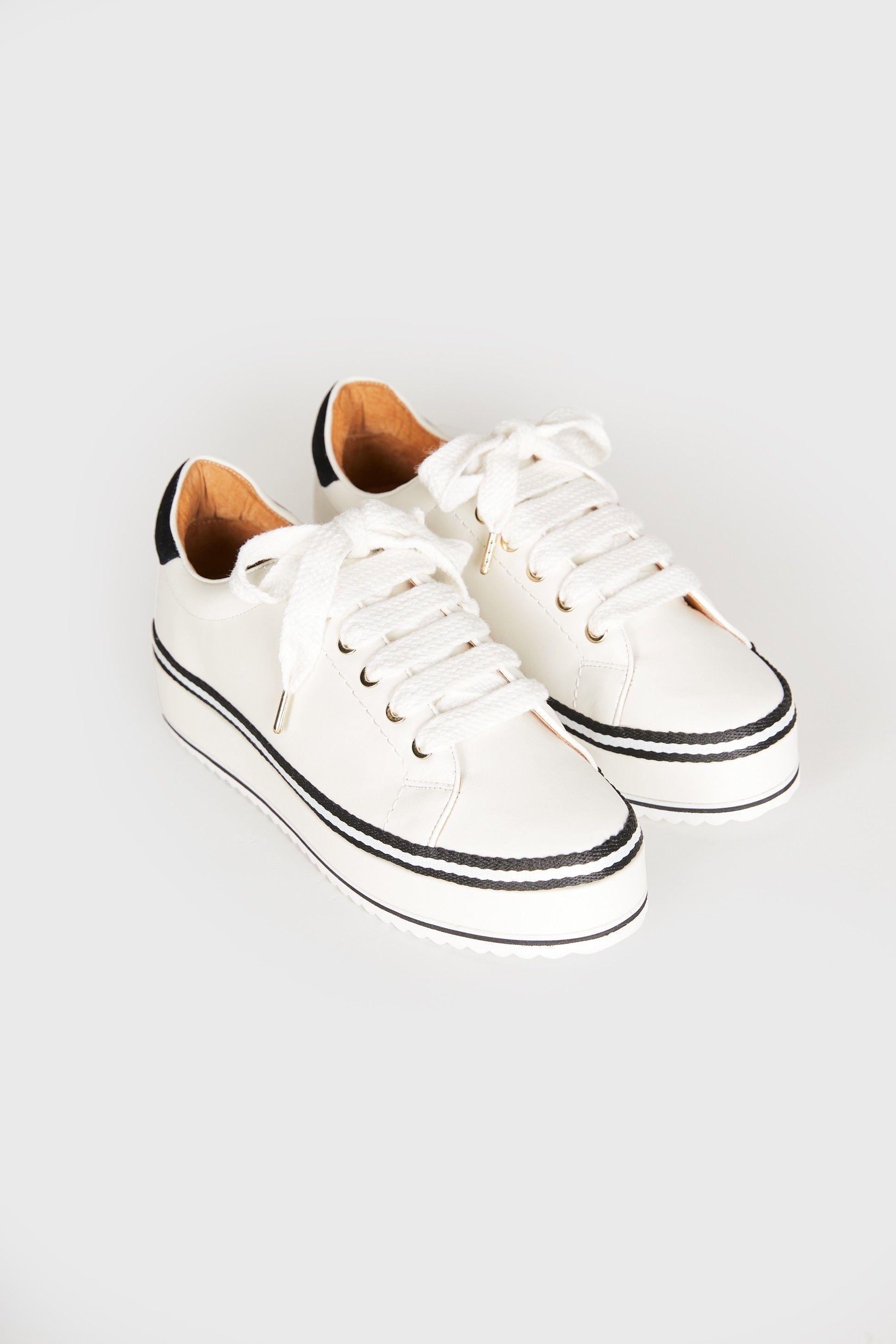 324525dadfb7 Joie Dabnis Stripe Sneaker