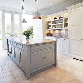 Kitchens Ideas From Modern Designers  Ideas For Home Garden Pleasing Luxury Kitchen Designers Design Inspiration
