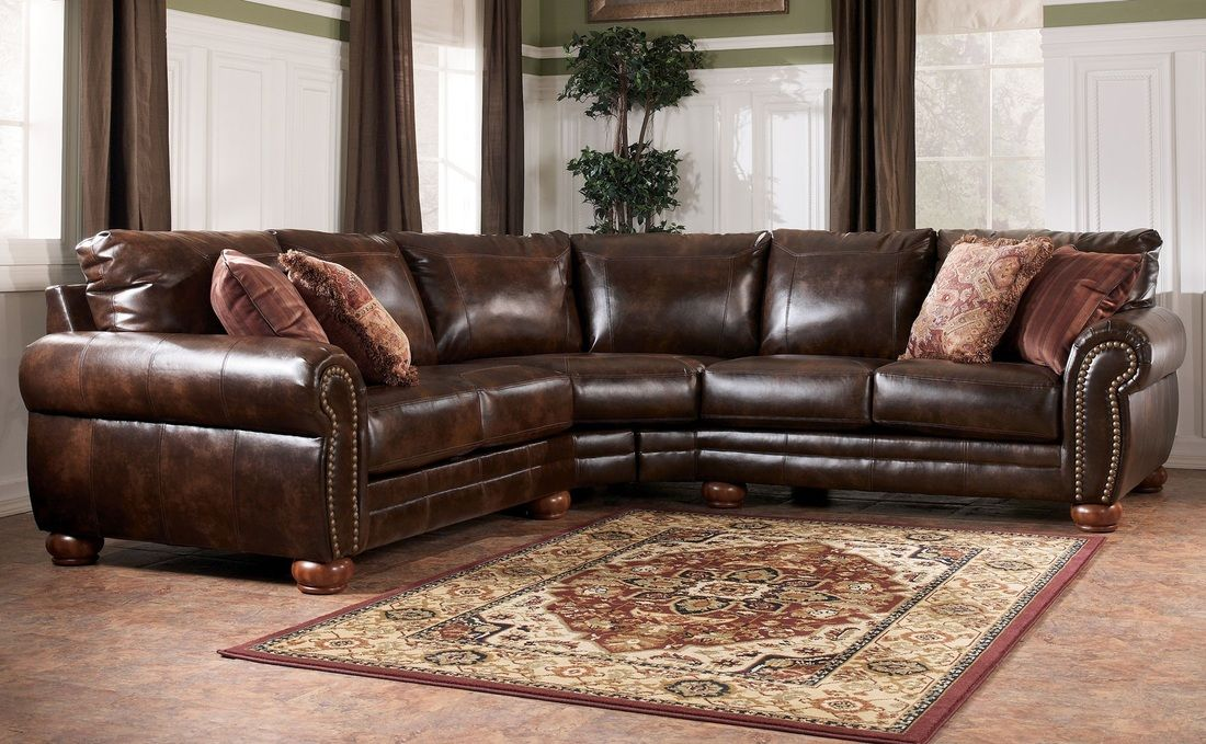 Sectionals Hennick 39 S Fine Home Furniture Leather Couch Sectional Leather Sectional Sofa Jcpenney Furniture