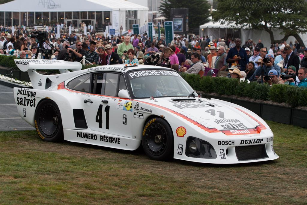 porsche 935 | 1979 - 1981 Porsche 935 K3 - Images, Specifications ...