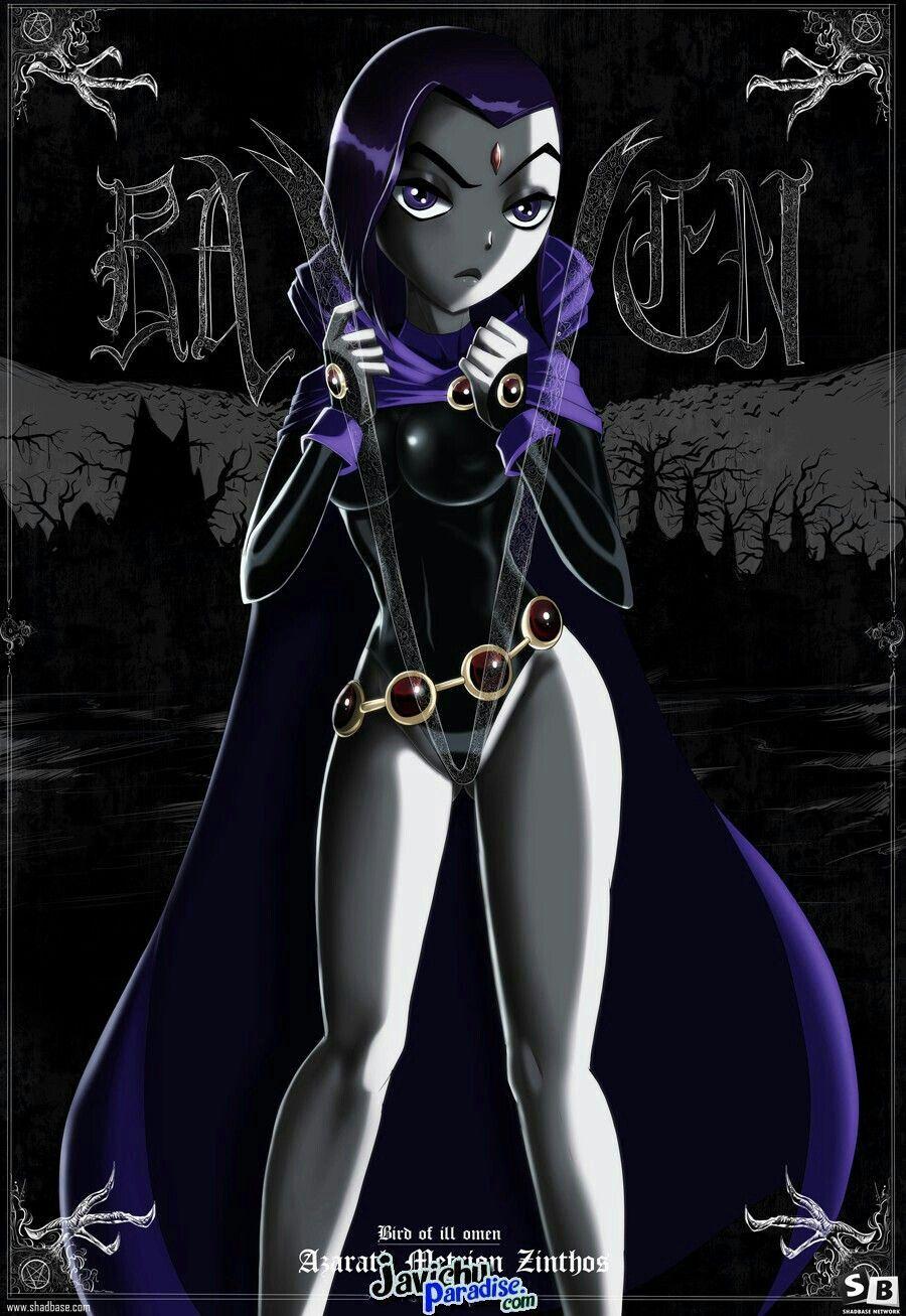 Pin By Otaku1 On Raven  Teen Titans, Teen Titans Go, Starfire, Raven-2249