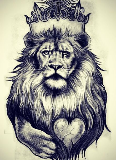 lion tattoo ink my whole body pinterest tattoo. Black Bedroom Furniture Sets. Home Design Ideas
