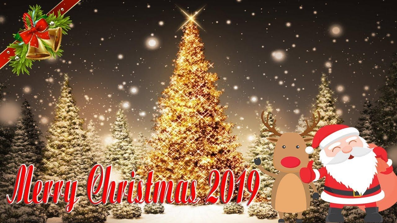 Top 100 Merry Christmas Songs 2018 / 2019 Best Of