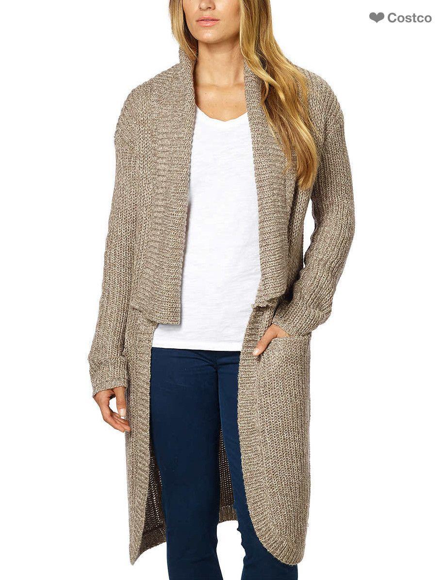 La Classe Couture Ladies' Knit Cardigan | Men's and Women's ...