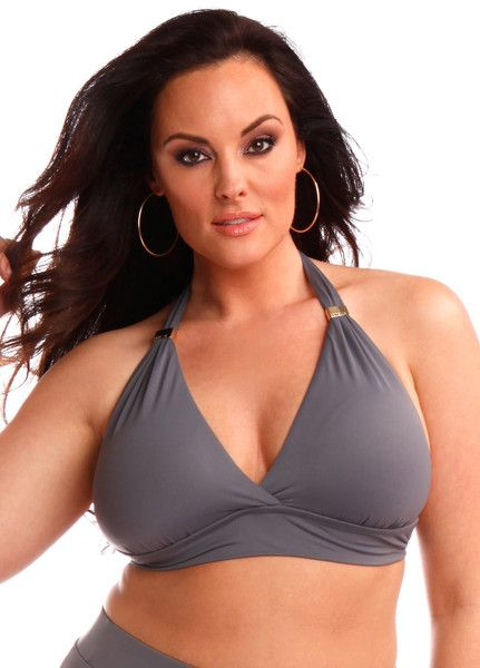 Plus Size Premium Swimwear Swimsuits for Full Figure Women ...