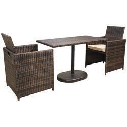 BuildDirect®: Kontiki Patio Furniture   Monte Carlo Series $289.00