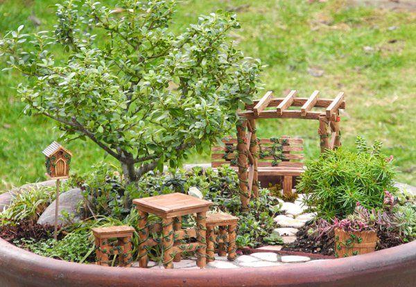le mini jardin japonais srnit et style exotique archzinefr - Jardin Japonais Miniature Exterieur