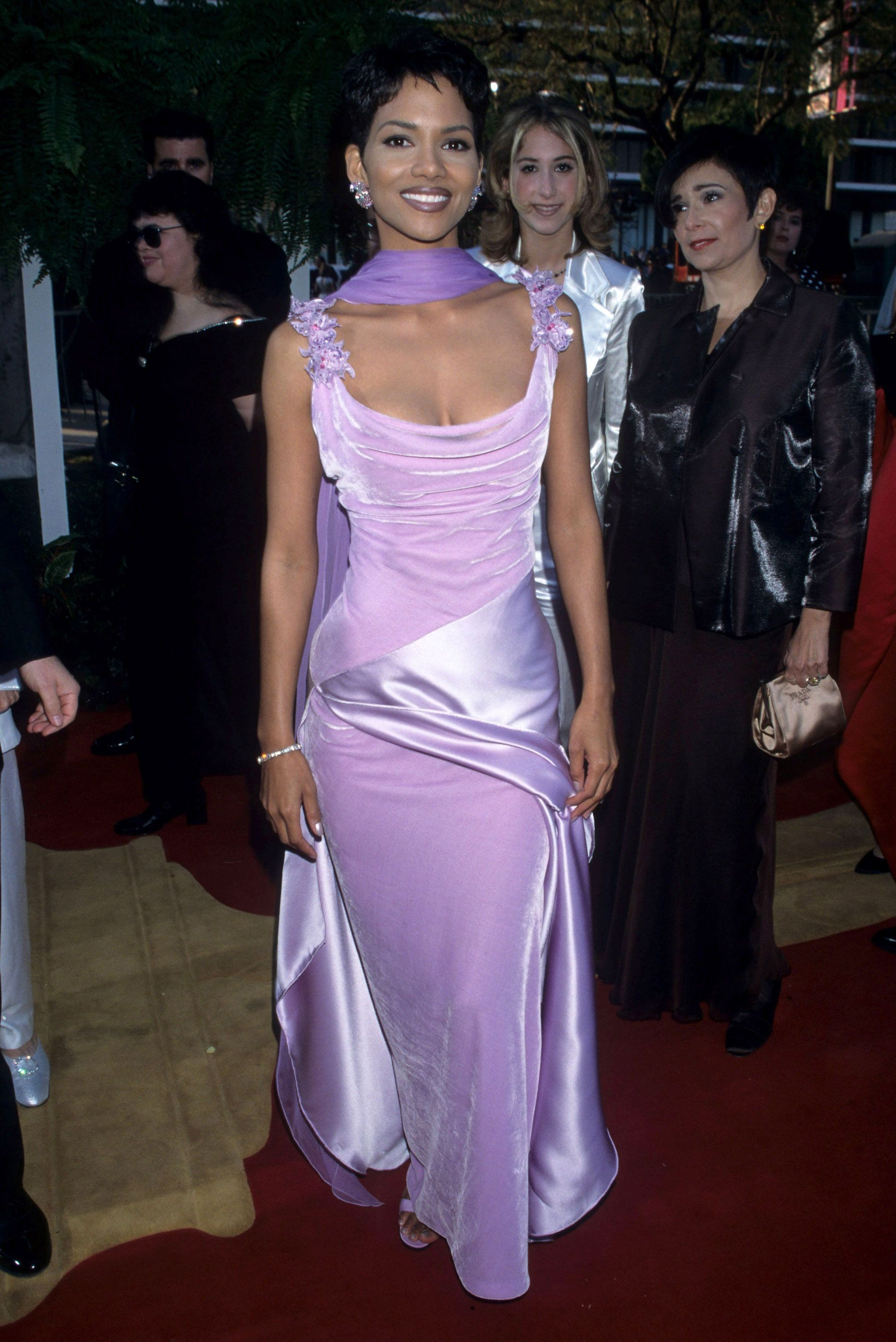 What Your Favorite Stars Wore to Their First Oscars