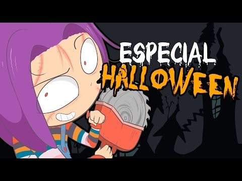Especial Halloween #2 | Bonetrousle COVER | SERIE ANIMADA | #FNAFHS - YouTube