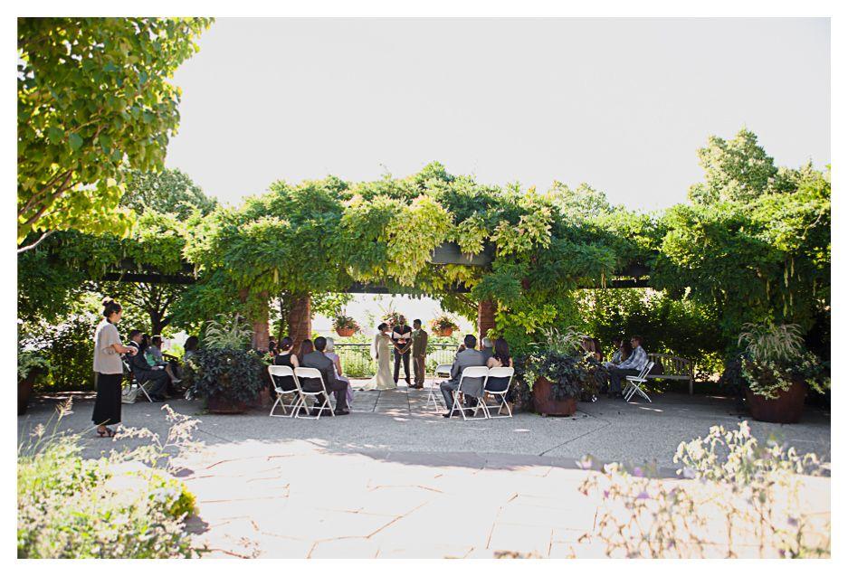 Red Butte Gardens Wedding Garden Wedding Wedding Fragrance Butte