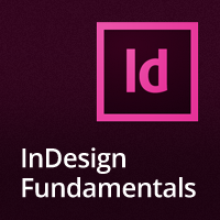 InDesign Fundamentals. Great videos on introducing the program and how to do certain things.