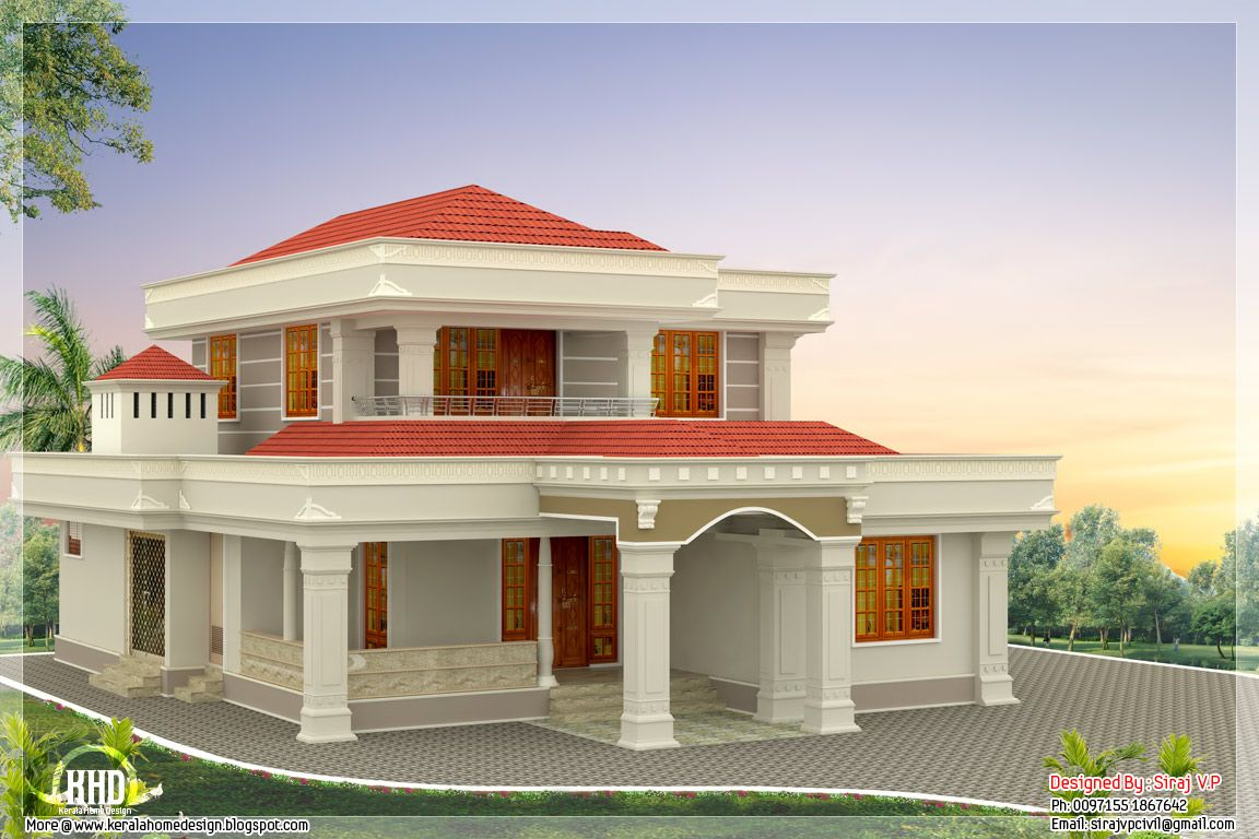 Architecture House Design In Indian Wonderful For Homes Plans And