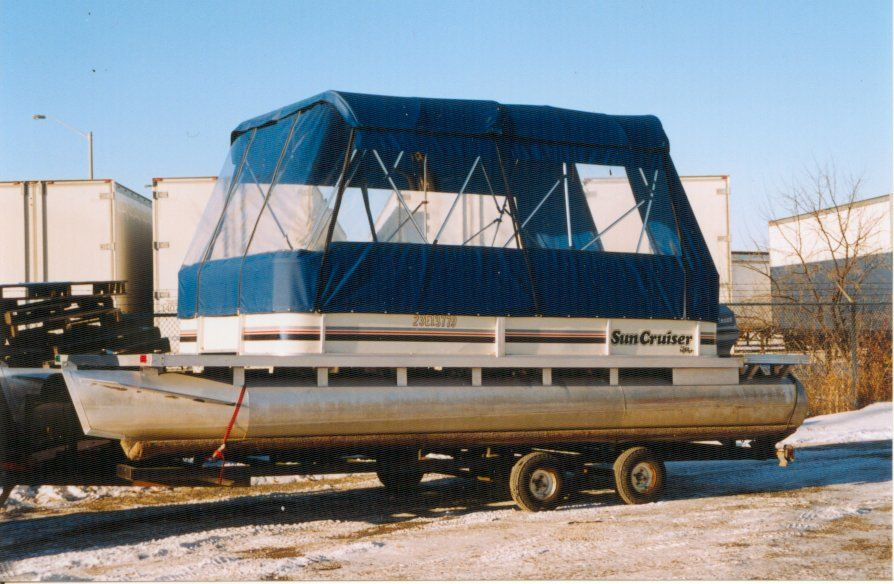 pontoon boat enclosures | pontoon boat tent : tents for pontoon boats - memphite.com