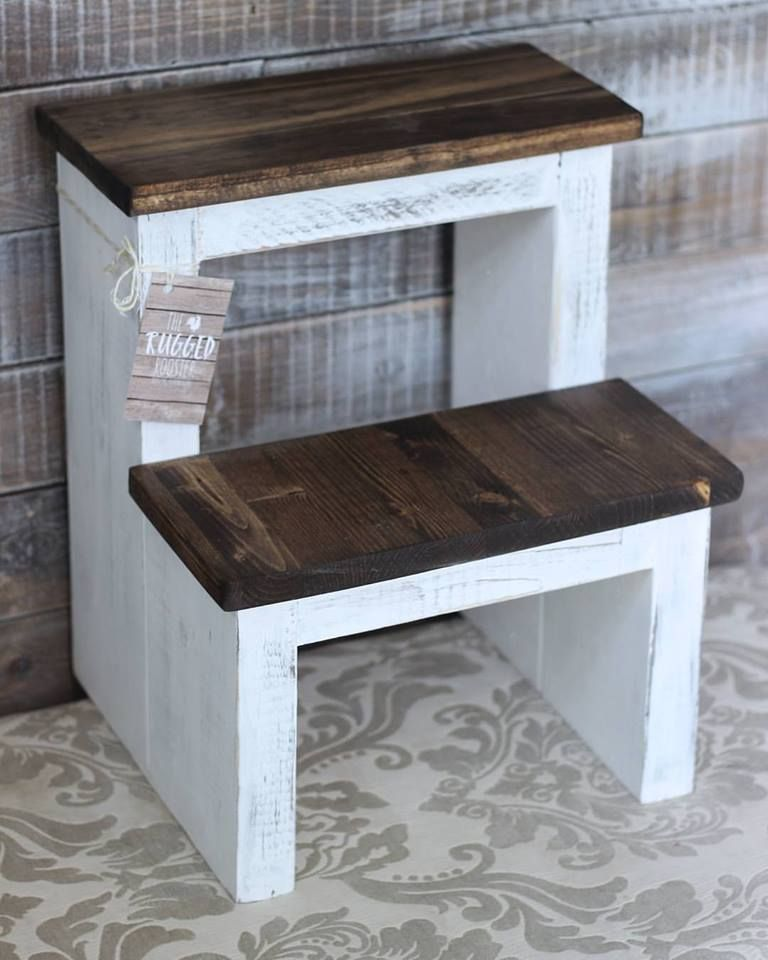 Pleasing Learn How To Build The Easiest Diy Step Stool Easy Unemploymentrelief Wooden Chair Designs For Living Room Unemploymentrelieforg