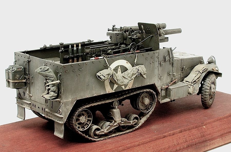 T19 Halftrack Images - Reverse Search