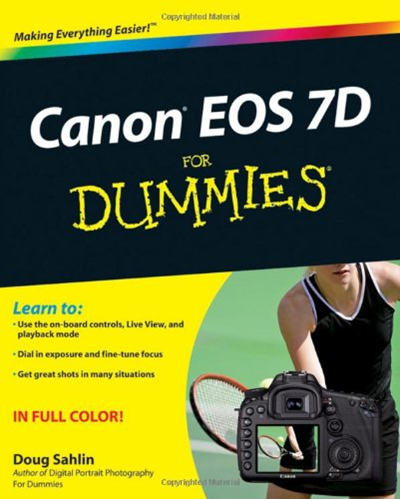 Canon 7d For Dummies Free Download