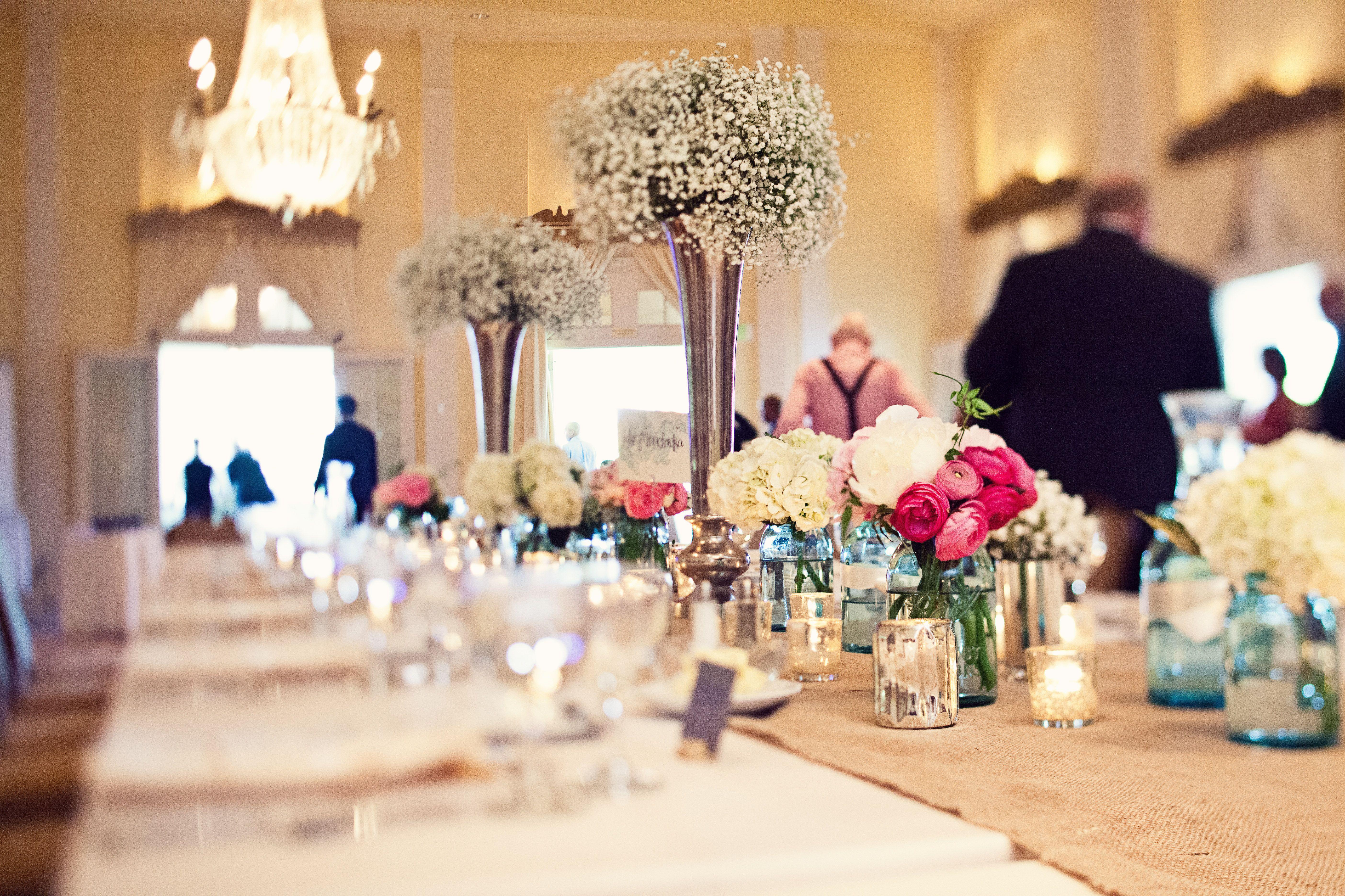 Munster Rose Lafayette Club Wedding Courtesy of