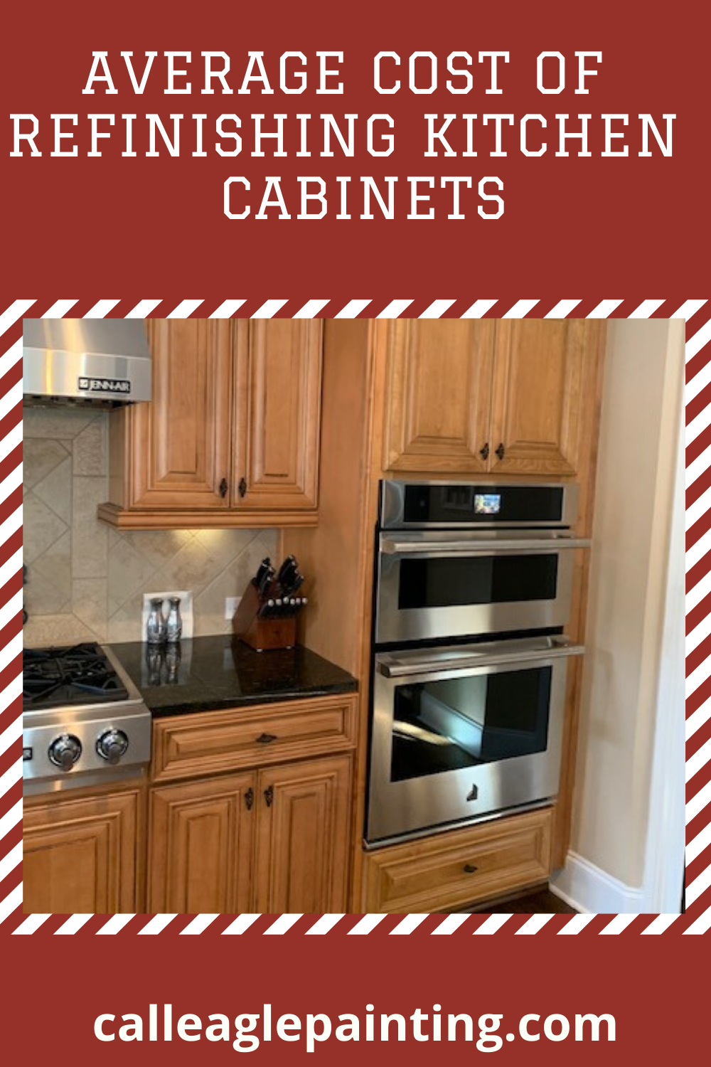 Average Cost Of Refinishing Cabinets Best Value For High Quality