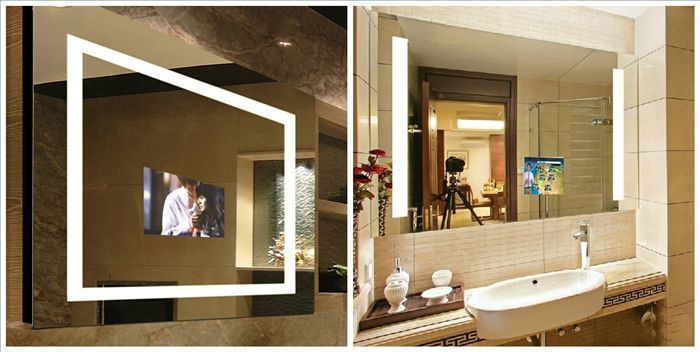 Led Mirror Tv Led Mirror Tv Bathroom Mirror Led Tv Electric Mirror
