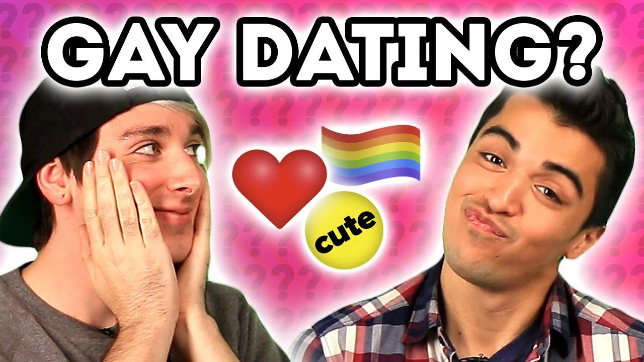 gay line Date