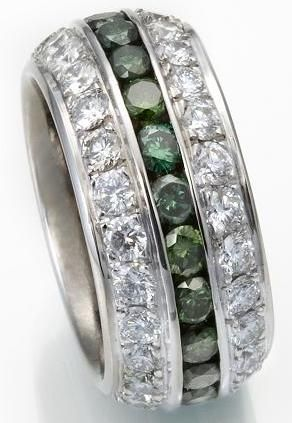 Colored Diamond Men Wedding Rings The Specialists