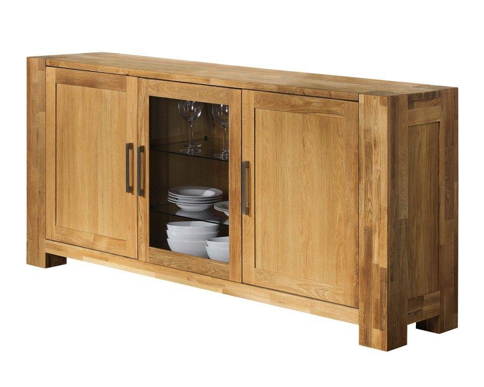 aparador de vidrio goliath 3 puertas muebles de sal n muebles jysk comedor. Black Bedroom Furniture Sets. Home Design Ideas