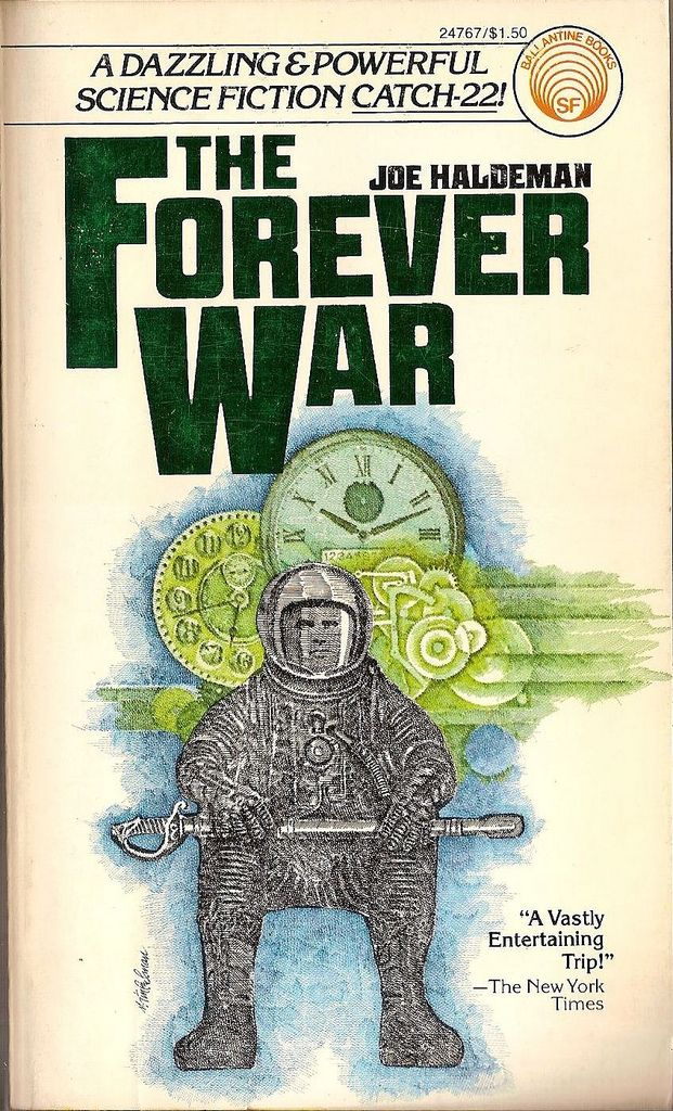From Fifty Year War To Forever War >> Ballantine 0345247671 Fantastic Books Books Fantasy Book Covers