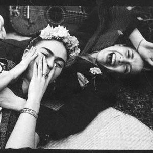 Chavela Vargas and Frida Kahlo an Item in '60s-era Mexico?