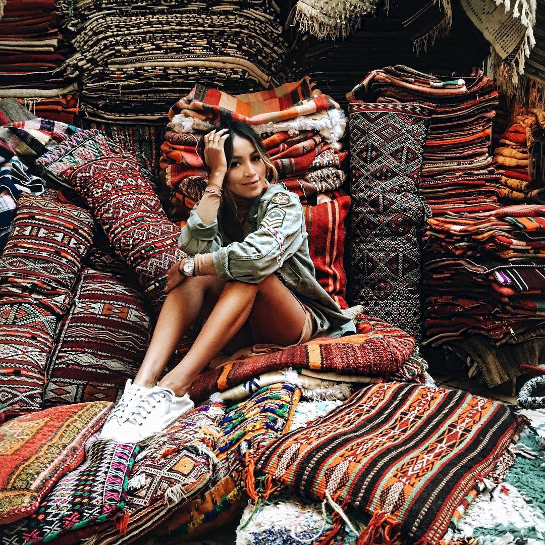 Morocco girlstubes online