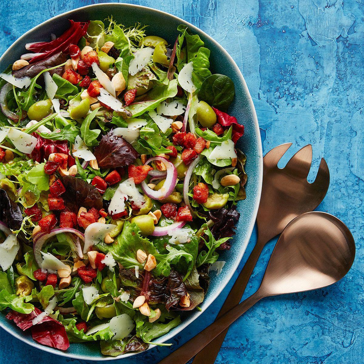 lettuce salads - HD1200×1200