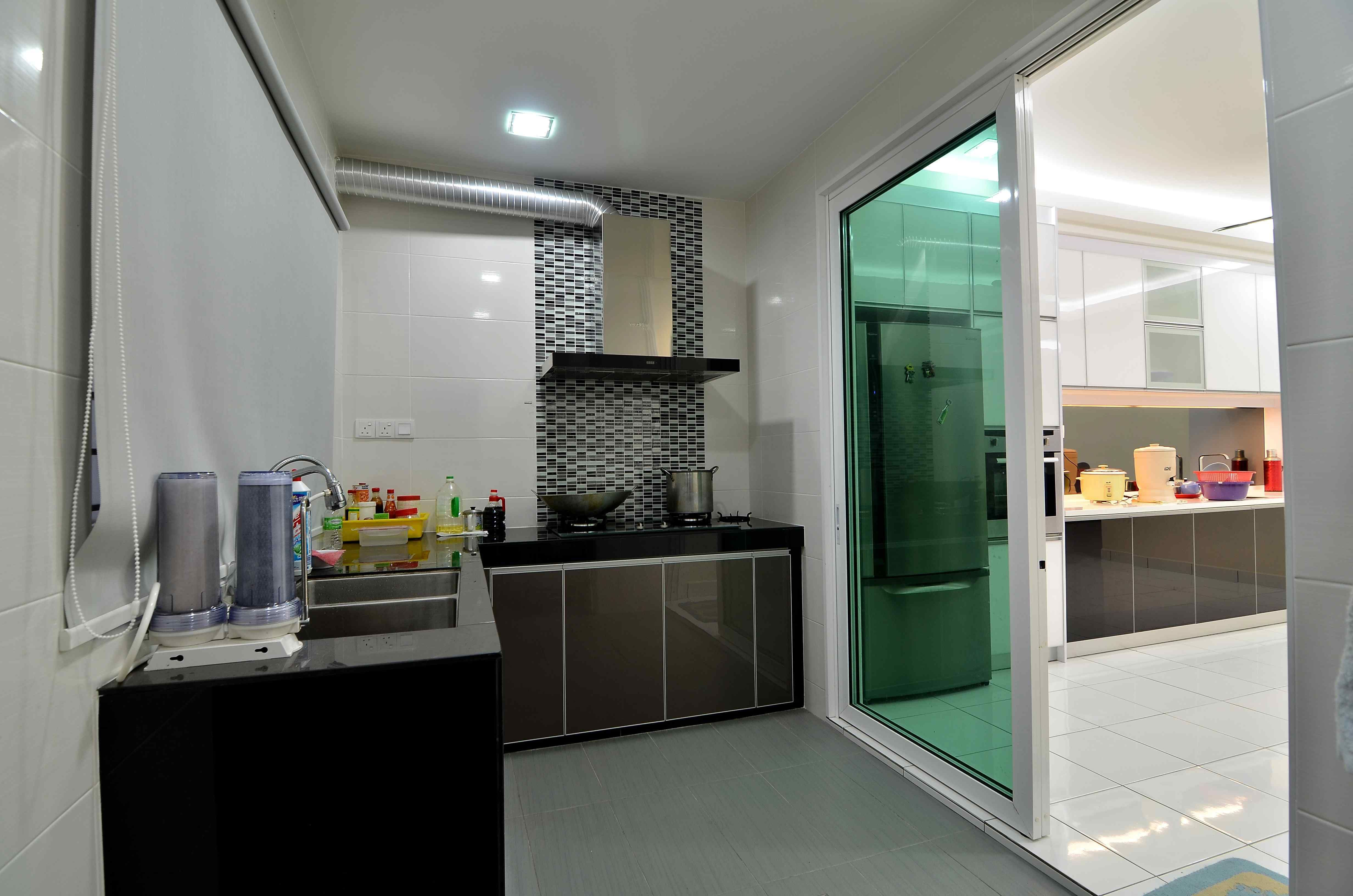 Most Popular Ways To Beautiful Wet Dry Kitchen Laundry