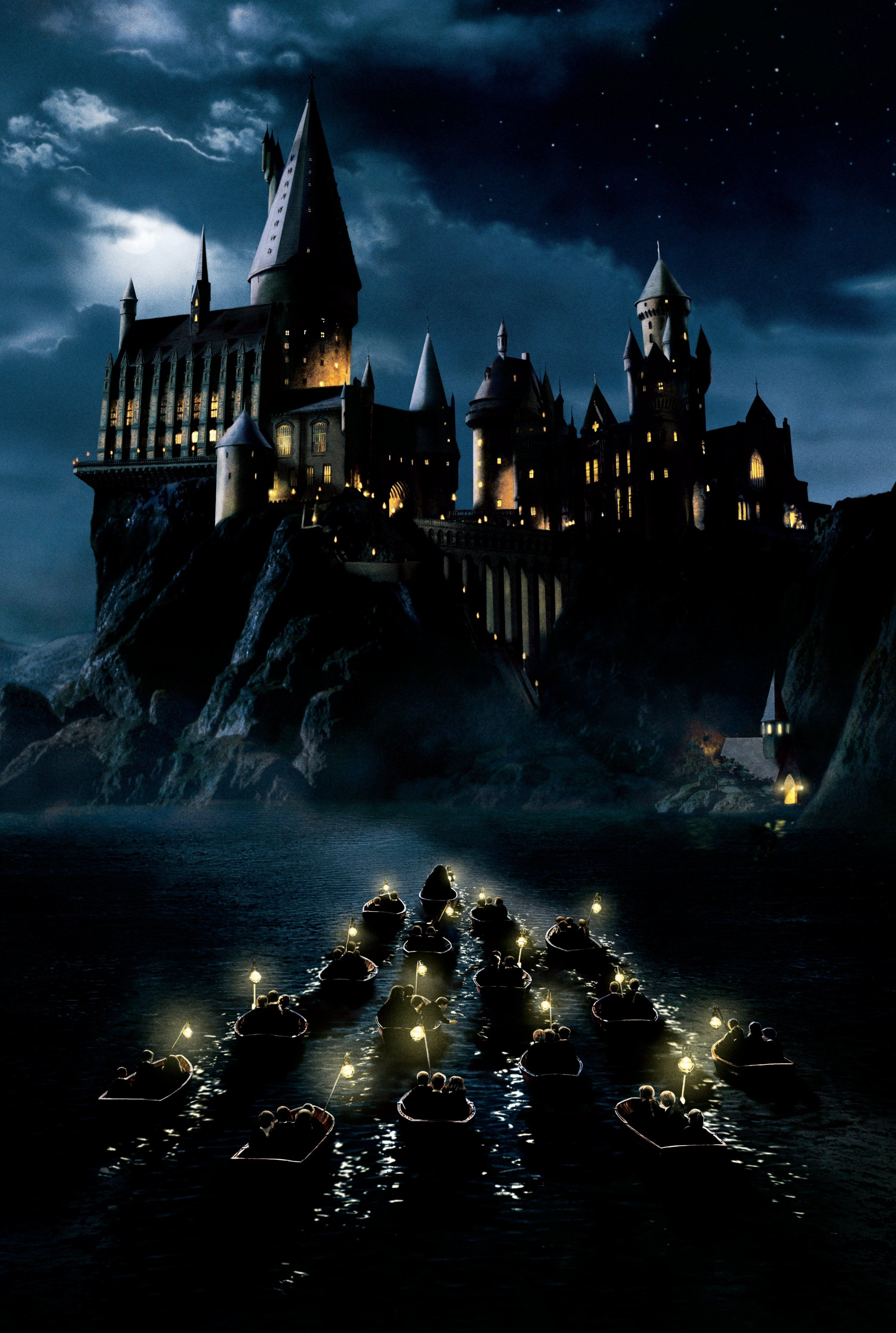 harry potter movie posters for sale