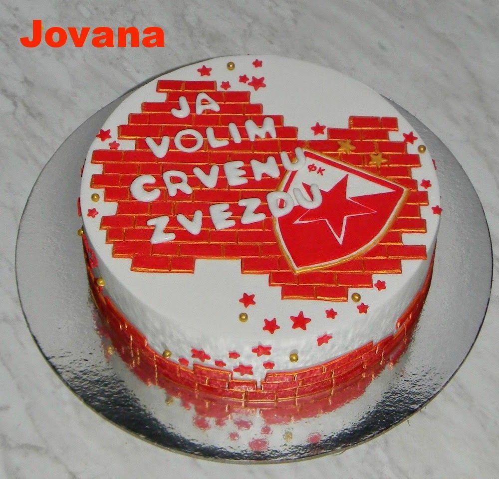 Google themes crvena zvezda - Torte Crvena Zvezda Google