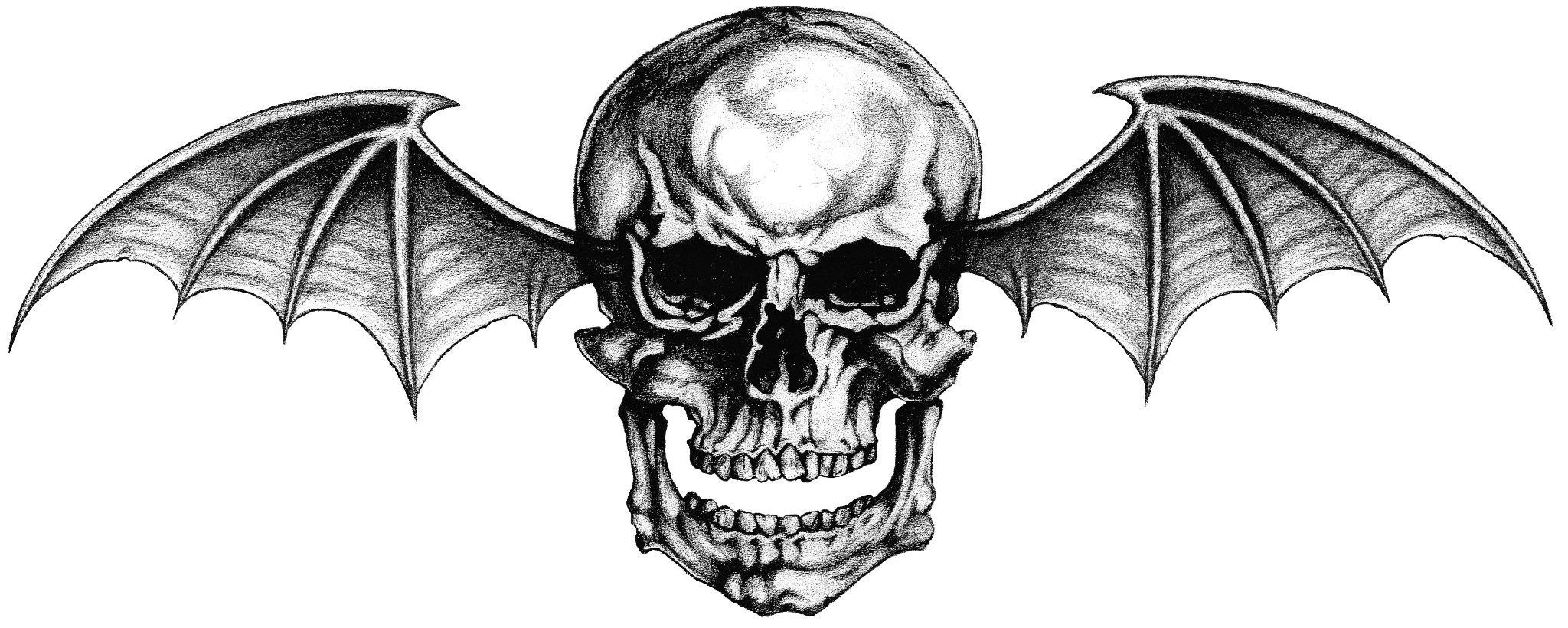 Avenged Sevenfold (con imágenes) Tatuaje de avenged